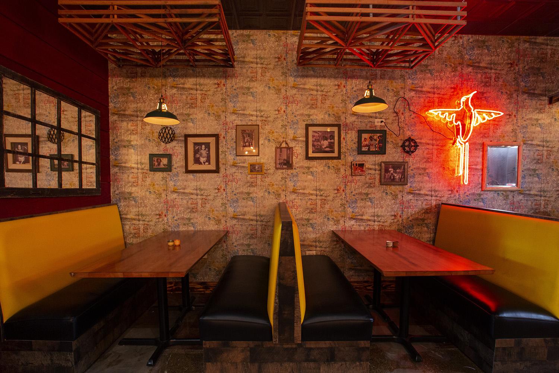 Doctor Bird's Jamaican Cuisine Restaurant in Chicago